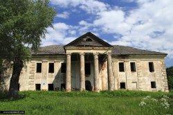 Старинную усадьбу рода Рудницких продают за базовую величину