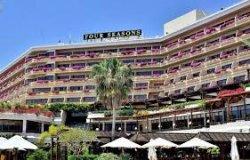 На Кипре после реновации открылся Four Seasons