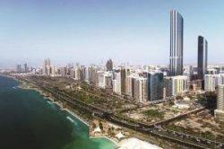 Абу-Даби вводит новый налог для постояльцев отелей