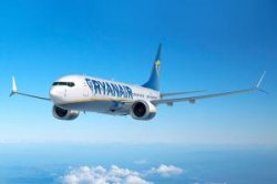 Ryanair представила новый тариф для отпускников