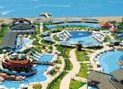 «АэроБелСервис» презентовал турецкие отельные цепочки Novia, Limak и Jacaranda