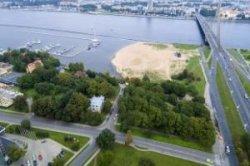 В Риге появится самый большой в Прибалтике пивной ресторан