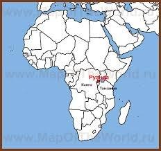 Новые требования по въезду в Восточную Африку