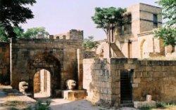Дербент оказался в числе самых опасных объектов Всемирного наследия ЮНЕСКО