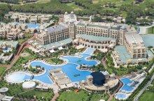 В ожидании, что «белорусские туристы проснутся и поедут в Турцию»: Coral Travel презентовал отель Spice Hotel & Spa