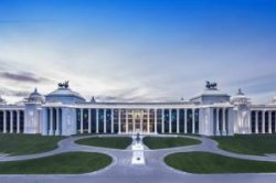 В Белеке появится новый тематический парк