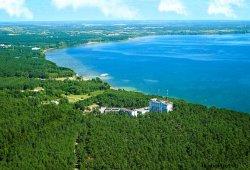Нарочь входит в топ-5 самых популярных курортов стран СНГ у российских туристов