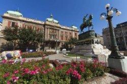 В Белграде открылся информационный центр для туристов