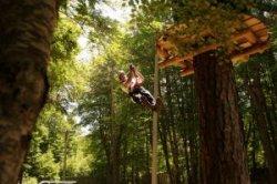 В Черногории появился первый парк приключений «Ловчен»