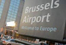 Аэропорт Брюсселя предоставляет бесплатный беспроводной интернет