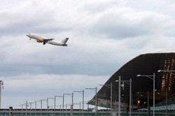 В аэропортах Барселоны и Мадрида стала доступна услуга доставки багажа на дом