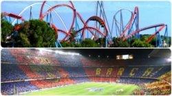 «Порт Авентура» и «Барселона» создали единое предложение для туристов