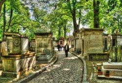 На Тришинском кладбище Бреста планируют организовать туристский маршрут