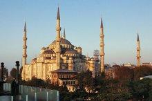 В Турции снизились цены на проживание в отелях