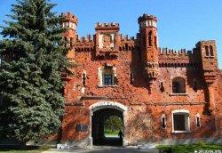 Почему затух проект по «развитию территории Брестской крепости»?