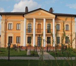 В Мире представили новый гостиничный комплекс «Мирский посад»: уютное размещение в историческом центре поселка