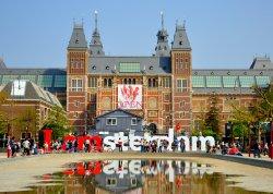 С посадочным талоном «Белавиа» в Амстердаме можно получить скидку на экскурсии