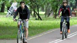 Участников минского велопарада «Viva, ровар!» ждут многочисленные сюрпризы и подарки