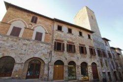 Итальянская башня Кампателли открылась для посетителей