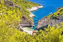 Топ лучших пляжей в Европе