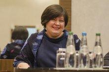 Елена Василевская теперь работает в многопрофильной медицинской компании «ЛОДЭ»