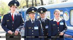 Детская железная дорога 30 апреля откроет новый сезон