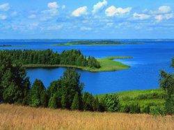 На Браславщине есть озера, леса и реки: почему туристов не становится больше?