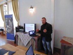 У «Наносах-Наваселле» прайшла канферэнцыя Беларускага добраахвотнага таварыства аховы помнікаў гісторыі і культуры