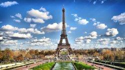 Париж: город, в котором с любым бюджетом можно чувствовать себя свободным и счастливым!