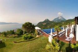 Лучший spа-курорт находится на озере Гарда