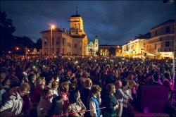 В июне минчан ожидают очередные «Джазовые вечера у ратуши»
