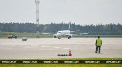 6 мая Национальный аэропорт Минск проведет споттинг-сессию