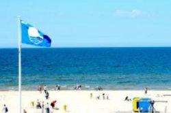 Пляжи Латвии получили 17 «Голубых флагов»