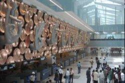 Аэропорт Дели отменил налог на развитие