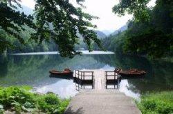 Нацпарк «Биоградска гора» в Черногории открыл сезон