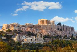 Полетная программа в Грецию оптимизирована