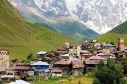 Грузию, Армению и Азербайджан свяжет туристская тропа
