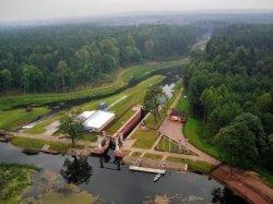 До конца года на Августовском канале заработает безвизовый режим для иностранных туристов
