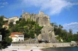 «Морская крепость» в Черногории снова принимает гостей