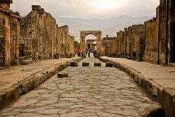 В Помпеях и Геркулануме – вечерние скидки