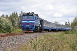 БЖД увеличила сроки предварительной продажи билетов на поезда в Украину до 45 суток