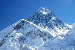 Сезон восхождения на Эверест открыт