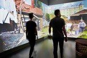 В Хельсинки появился новый бесплатный музей