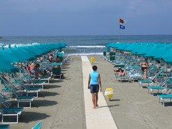 Пляжи Италии получили 152 «Голубых флага»