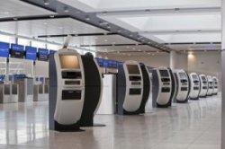 Аэропорт Гатвик установил крупнейшую в мире зону самостоятельной обработки багажа
