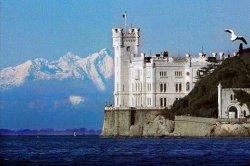 Неожиданный город на берегу Адриатики, или Семь причин побывать в Триесте