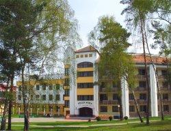 Беларусь может отменить визы для иностранцев, приезжающих в санатории
