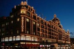 Лондон — главный город шопоголиков