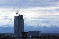 В Турине открывается ресторан высокой-высокой кухни