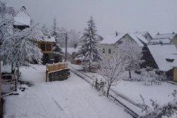 Черногория заново начала зимний сезон